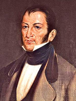 Nicolás Bravo Rueda (Presidente de México)