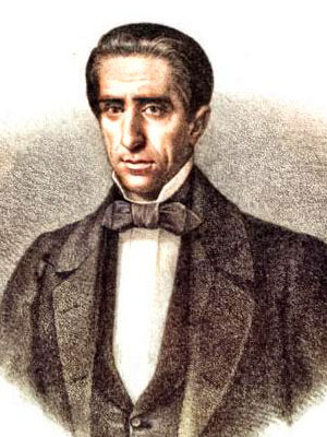 Francisco Javier Echeverría Migoni (Presidente de México)