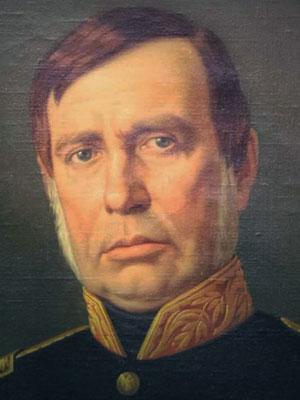 José Mariano Martín Buenaventura Ignacio Nepomuceno García de Arista Nuez (Presidente México)
