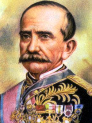 José Mariano Salas (18 vo. Presidente México)
