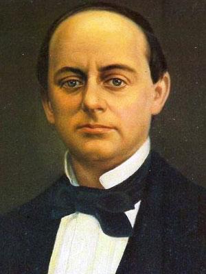 Sebastián Lerdo de Tejada y Corral (32 vo. Presidente de México)