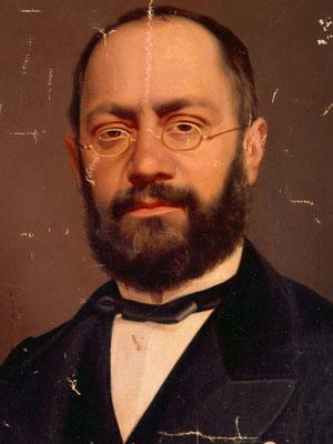 José María Iglesias Inzáurraga (33 vo. Presidente de México)
