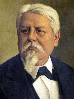 Juan Nepomuceno Méndez Sánchez (34 vo. Presidente de México)
