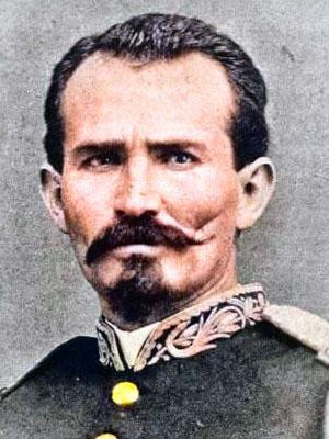 José Manuel del Refugio González Flores (36 vo. Presidente de México)