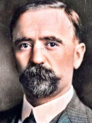 Francisco Ignacio Madero Gonzáles (38 vo. Presidente de México)