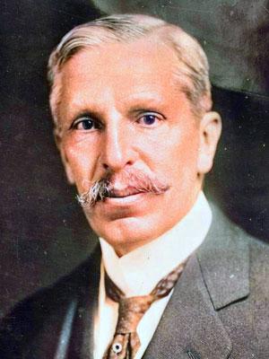 Pedro José Domingo de la Calzada Manuel María Lascuráin Paredes (39 vo. Presidente de México)