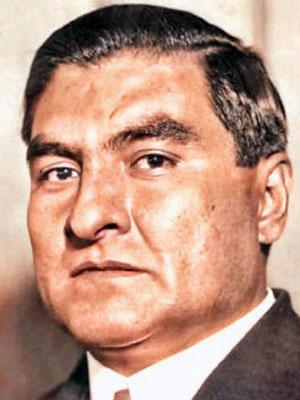 Emilio Cándido Portes Gil (46 vo. Presidente de México)