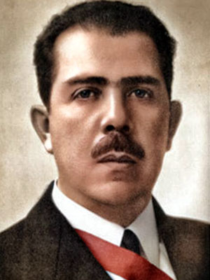 Lázaro Cárdenas del Río (49 vo. Presidente de México)