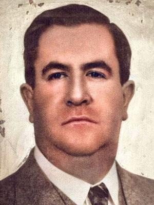 Manuel Ávila Camacho (50 vo. Presidente de México)