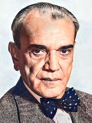 Adolfo Tomás Ruiz Cortines (52 vo. Presidente de México)