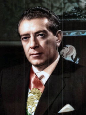 Adolfo López Mateos (53 vo. Presidente de México)