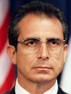 Ernesto Zedillo Ponce de León (59 vo. Presidente de México)