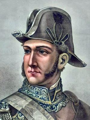 Ignacio José de Jesús María Pedro de Allende y Unzaga