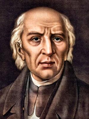 Miguel Hidalgo y Costilla Gallaga (Padre de la Patria - México)
