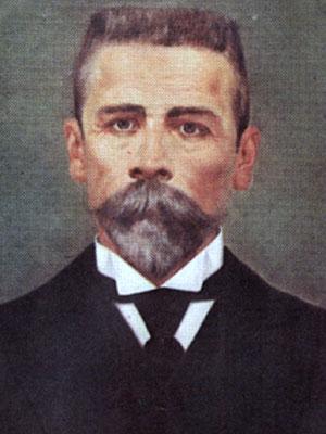 Belisario Domínguez Palencia
