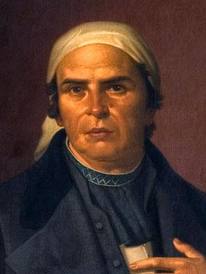 José María Teclo Morelos Pérez y Pavón - Patriota mexicano.